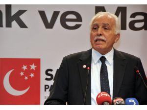 Kamalak: Türkiye'nin böyle sonu gelmez tartışmalarla kaybedecek zamanı yok