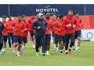 Trabzonspor'da; Eskişehir hazırlıkları sürüyor