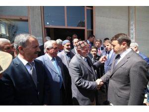 """Işın: """"Türk, Arap, Çerkez, Kürt Ve Zaza Bin Yıldır Beraber Yaşıyoruz"""""""