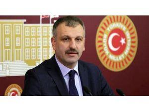 """Cumhurbaşkanı Başdanışmanı Saral: """"Laikliği Din Düşmanlığı Üzerinden Laikçiliğe Çeviren CHP Zihniyetidir"""""""