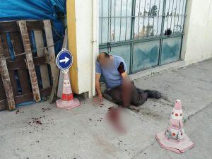 Adana'da silahlı saldırı: 4 yaralı