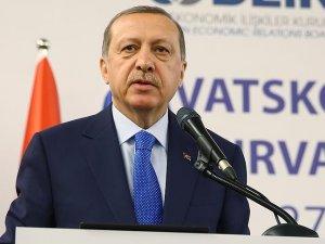 Cumhurbaşkanı Erdoğan: Siyasiler oligarşiyi mağlup ettikleri oranda başarılı olurlar