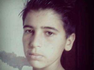 Roketli Saldırıda Hayatını Kaybeden Muhammed İdisa Defnedildi