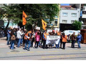 Eskişehir Halkevleri'nden Laiklik Ve 1 Mayıs Açıklaması