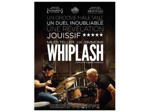 Nisan Ayı Kültür Sanat Etkinlikleri 'Whiplash' Filminin Gösterimi İle Son Buluyor