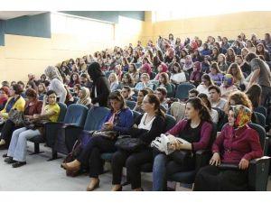 SAÜ'de 'Gıda Günleri' Etkinliği Gerçekleştirildi