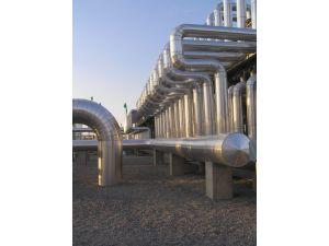 Doğalgazdan sıvı yakıt üretilecek