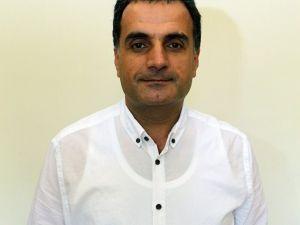 Prof. Dr. Hamza Al Büyükşehir Memnuniyet Anketine İlişkin Değerlendirmelerde Bulundu