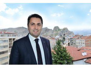 """Başkan Eroğlu: """"Tokat, Süreyya Yıldızı Gibi"""""""