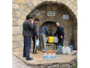 Sivas'ta 30 Mahalle Susuz Kaldı
