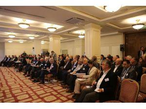 ETSO Heyeti 'Yatırımcı Günü Etkinliği'ne' Katıldı