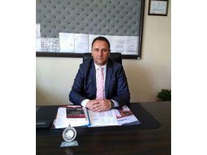 Gençlik Ve Spor Konfederasyonu Muş İl Başkanlığına Burhan Ataoğlu Atandı