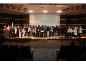 Atatürk Üniversitesi Eczacılık Fakültesi Akreditasyon Belge Takdim Töreni