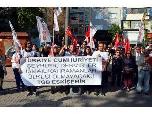 Türkiye Gençlik Birliği'nden Laiklik Tepkisi