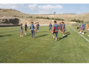 Alima Yeni Malatyaspor'da Karşıyaka Hazırlıkları Başladı