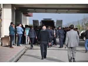 Muş'ta Bombalı Saldırı
