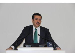"""Bakan Tüfenkci: """"Yeni Pazarlar İçin Teşvik Paketleri Hazırlıyoruz"""""""