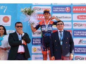 Tur'da Seydişehir - Alanya Etabı Tamamlandı