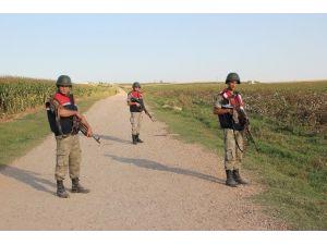 Ceylanpınar'da PKK'ya Ait Örgütsel Doküman Bulundu