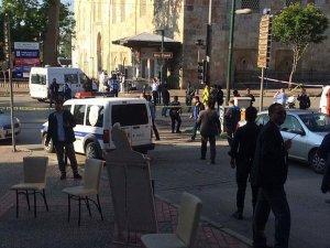 Bursa'daki saldırıda 15 gözaltı
