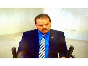 "AK Parti'li Öz; ""CHP; Aydın'a Ve İncire Zarar Veriyor"""