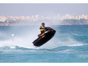 Türkiye Sujeti ve Flyboard Şampiyonası, Bodrum'da başlıyor