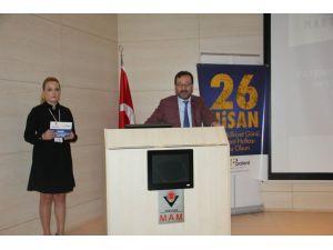 Gebze'de patentin ticarileştirilme yöntemleri ele alındı
