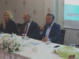 Kentlilik Bilinci Çalıştay Raporu Açıklandı