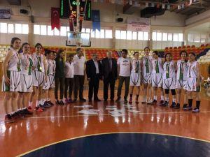 Diyarbakır Özel Doğa Koleji Türkiye Şampiyonasına Gidecek