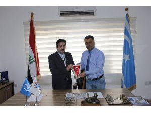 Türkmen Medya Merkezi Kuruluyor