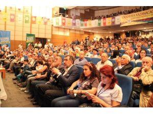 HDP İzmir'in Yeni Başkanları Göreve Başladı