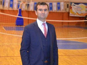 Fatsa' Da Lisanslı Sporcu Sayısı Artıyor