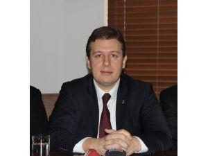 AK Parti Bölge Toplantısı Denizli'de Olacak