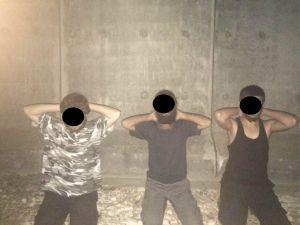 Mardin ve Şırnak'ta 10 PKK'lı etkisiz hale getirildi