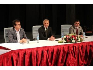 Üniversite'de Erzurumspor Coşkusu
