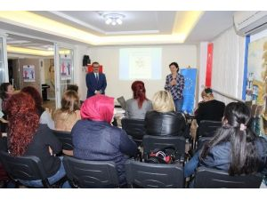 'Avrupa Birliği'nde Toplumsal Cinsiyet Eşitliği' Toplantısı