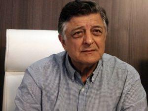 """Yılmaz Vural: """"Adanaspor Bizim İçin Oynamalı"""""""