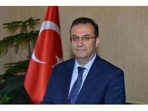 Vali Türker'den 1 Mayıs Emek Ve Dayanışma Günü Açıklaması