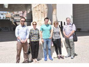 İngiliz Gazetecilerden Gaziantep'e Övgü
