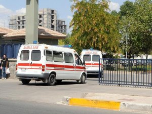 Şırnak'ta bir asker şehit oldu