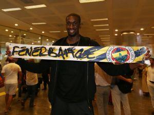 Euroleague'de nisan ayı MVP'si, Fenerbahçeli Ekpe Udoh seçildi