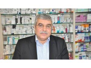 Eczaneler Reçetesiz Antibiyotik Satmıyor