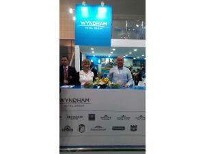 Kazdağları Dubai Fuarında Tanıtıldı