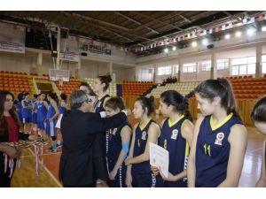 Gençler Basketbol Finalistleri Belirlendi