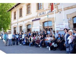 İzmirliler Salihli'ye Hayran Kaldı