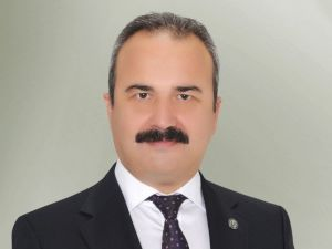 Giresun Üniversitesi Rektörlüğüne Prof. Dr. Cevdet Coşkun Atandı
