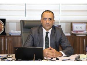 Manisa Büyükşehir Belediyesi'den Evde Bakım Hizmeti
