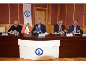 Türk Edebiyatının Nabzı Bartın'da Atıyor