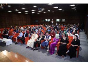 AGÜ'de Fas Günü Etkinliği Düzenlendi