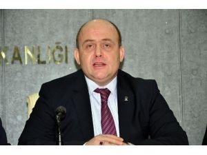 Başkan Gürcan, Manisa'daki Terör Saldırısını Kınadı